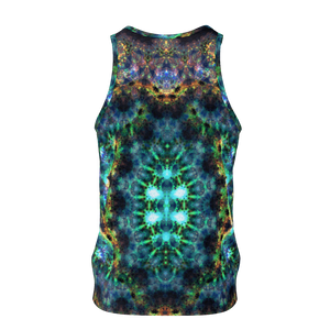 Ceres Collection Men's Tank Top (Pima Cotton) - Heady & Handmade