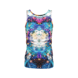 Acquiesce Apothos Collection Women's Tank Top (Pima Collection) - Heady & Handmade