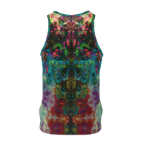 Lucid Collection Men's Tank Top (Pima Cotton) - Heady & Handmade