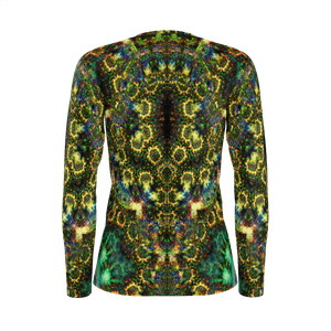 Xerxes Collection Women's Long Sleeve (Jersey Knit) - Heady & Handmade