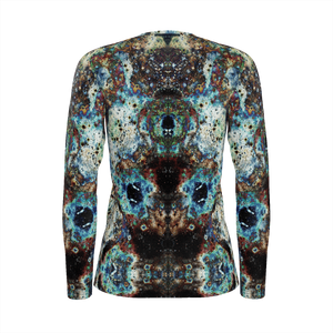 Lunix Collection Women's Long Sleeve (Pima Cotton) - Heady & Handmade