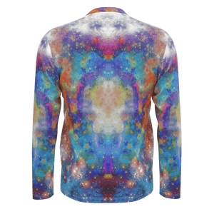 Acquiesce Collection Men's Long Sleeve (Pima Cotton) - Heady & Handmade