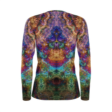 Unitas Inverse Collection Women's Long Sleeve (Jersey Knit) - Heady & Handmade
