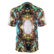 Fortuna Apothos Collection Men's Shirt (Pima Cotton) - Heady & Handmade