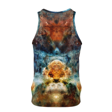 Sylas Collection Men's Tank Top (Jersey Knit) - Heady & Handmade