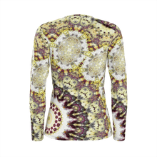 Alchemy Collection Women's Long Sleeve (Pima Cotton) - Heady & Handmade