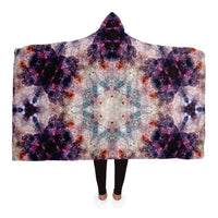 Medusa Collection Hooded Blanket - Heady & Handmade