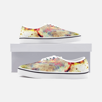 Lucien Psychedelic Full-Style Skate Shoes