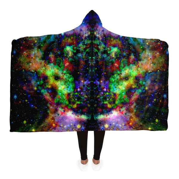 Kemrin Collection Hooded Blanket - Heady & Handmade