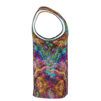 Unitas Collection Men's Tank Top (Jersey Knit) - Heady & Handmade
