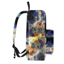 Acolyte Collection Backpack - Heady & Handmade