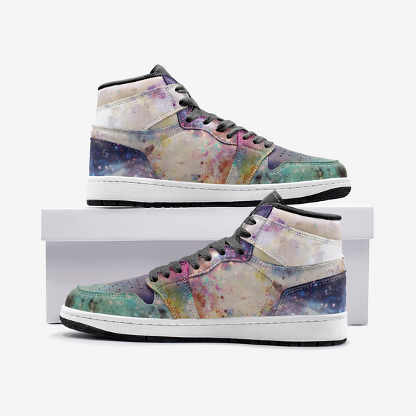 Baltus Psychedelic Full-Style High-Top Sneakers