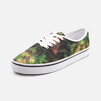 Esotarra Psychedelic Full-Style Skate Shoes
