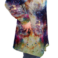 Baltus Collection Microfleece Cloak - Heady & Handmade