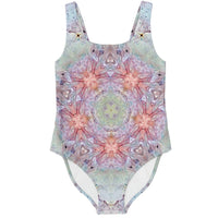 Aphrodite Collection One Piece Swimsuit - Heady & Handmade