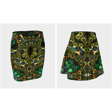 Xerxes Collection Skirt - Heady & Handmade