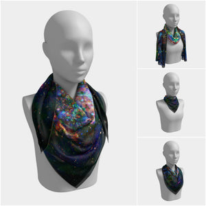 Oriarch Collection Scarf / Bandana - Heady & Handmade