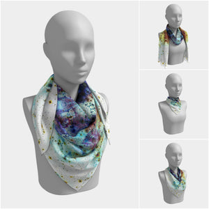 Regail Collection Scarf / Bandana - Heady & Handmade