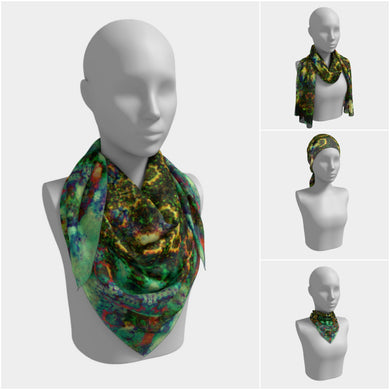 Xerxes Collection Scarf / Bandana - Heady & Handmade