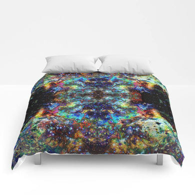 Apoc Collection Comforter / Duvet Cover - Heady & Handmade