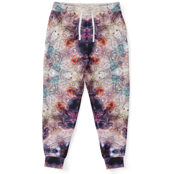 Medusa Collection Athletic Jogger - Heady & Handmade