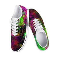 Lilith Psychedelic Split-Style Skate Shoes