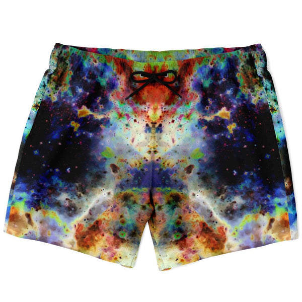 Acolyte Ethos Collection Swim Trunks - Heady & Handmade