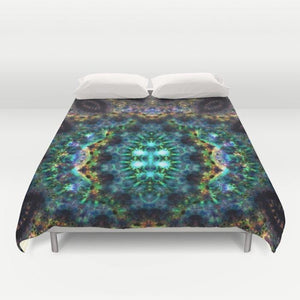 Ceres Collection Comforter / Duvet Cover - Heady & Handmade