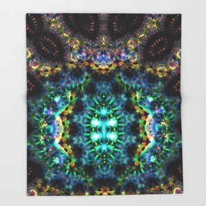 Ceres Collection Blanket - Heady & Handmade