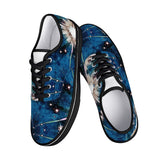 Beacon Psychedelic Split-Style Skate Shoes