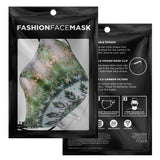 Dreamweaver Psychedelic Adjustable Face Mask (Quantity Discount)