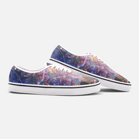 Niari's Shadow Psychedelic Full-Style Skate Shoes