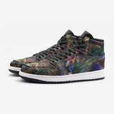 Prismyx Psychedelic Full-Style High-Top Sneakers