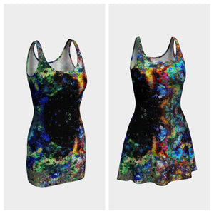 Apoc Void Collection Dress (Multiple Options) - Heady & Handmade