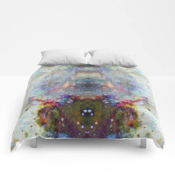 Ilyas Collection Comforter / Duvet Cover - Heady & Handmade