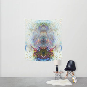 Ilyas Collection Tapestry / Festival Flag - Heady & Handmade