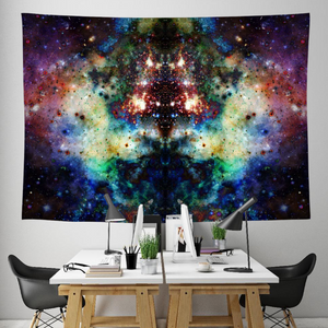 Ishtar Collection Tapestry / Festival Flag - Heady & Handmade