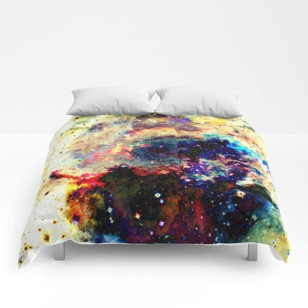 Lucien Collection Comforter / Duvet Cover - Heady & Handmade