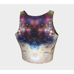 Baltus Collection Crop Top - Heady & Handmade