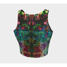 Lucid Collection Crop Top - Heady & Handmade