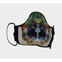 Acolyte Spring Collection Face mask - Heady & Handmade