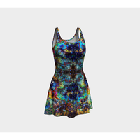 Apoc Atomic Collection  Dress - Heady & Handmade