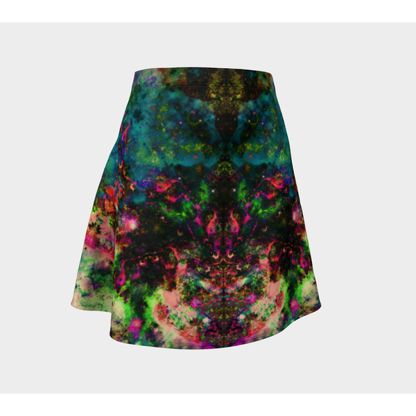 Lucid Collection Skirt - Heady & Handmade