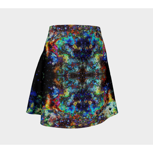 Apoc Void Collection Skirt - Heady & Handmade