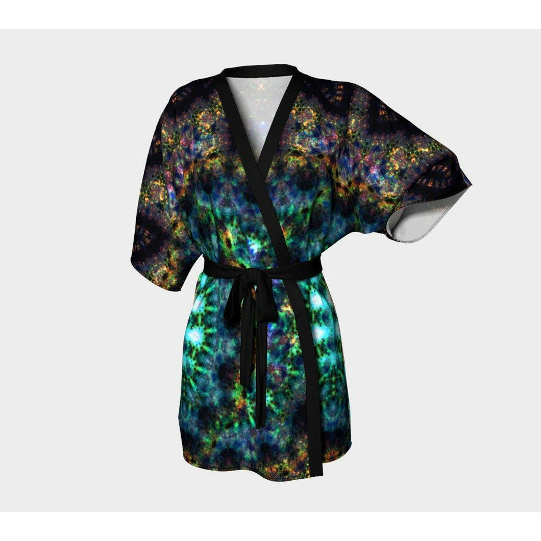Ceres Collection Kimono - Heady & Handmade