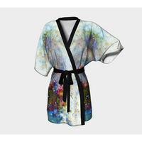 Ilyas Collection Kimono - Heady & Handmade