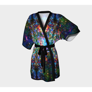 Oriarch Collection Kimono - Heady & Handmade