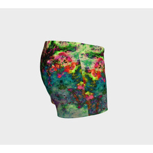 Lucid Collection Shorts - Heady & Handmade
