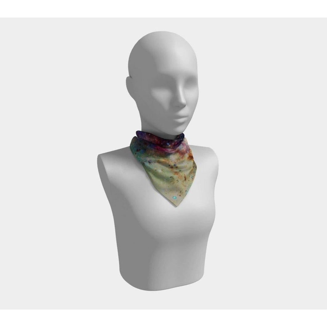 Baltus Collection Scarf / Bandana - Heady & Handmade