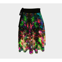 Lucid Collection Wrap Skirt - Heady & Handmade
